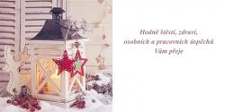 Novoročenky jednolisté - H568 / lucernička