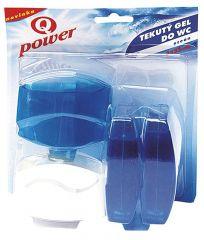 Q-Power WC ocean 3 x 55 ml