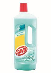 Savo na podlahy a povrchy - 750 ml / vůně oceánu