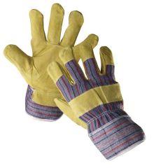 Ochranné rukavice kombinované - TERN