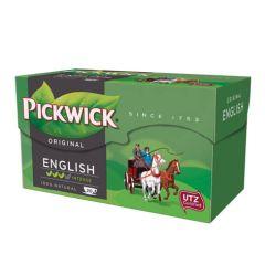 Čaj Pickwick černý - English