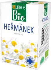 Čaj BIO - Heřmánek