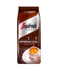Káva Segafredo Espresso - Casa / zrnková káva / 1kg
