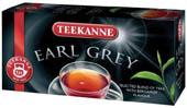 Čaj černý - Earl Grey