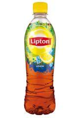 Nápoje Lipton - Ice Tea Lemon / 0,5 l
