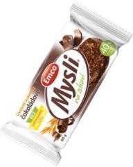 Musli sušenky - čokoládové / 60 g