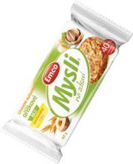 Musli sušenky - oříškové / 60 g
