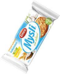 Musli sušenky - kokosové / 60 g