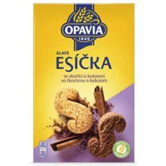Zlaté sušenky - Esíčka