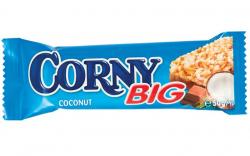 Tyčinka BIG - kokos / 50 g