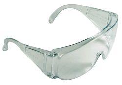 Brýle ochranné Basic - čiré