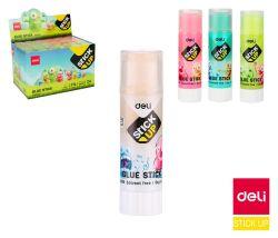 Lepidlo gelové DELI BUMPEES - 21 g / barevný mix