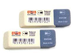 Pryž 6541/40 šedo-bílá kombinovaná