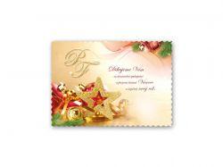 kartička PF 032 (50ks) 1240715