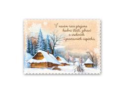 kartička PF 040 (50ks) 1240782