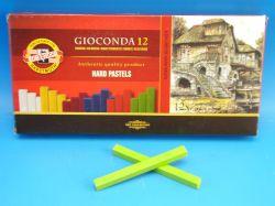 Křídy 8100/133 olejové GIOCONDA