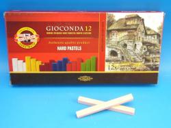 Křídy 8100/146 olejové GIOCONDA
