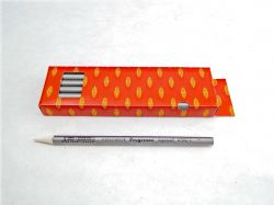 Umělecké akvarelové progresso 8780/01 běloba titanová