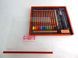 Kazeta Koh-i-noor 8897 akvarel kreslířská